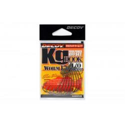 Decoy Worm17 Kg Hook _1