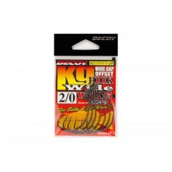 Decoy Worm25 Kg Hook 2/0