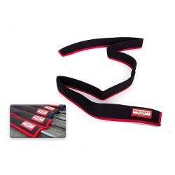 Rod Glove Casting (5.25 ft.) Black / Red (Pro Series Neopren)
