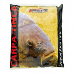 CARPA TINCA GIALLO