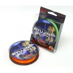 Ryujin PE ORANGE 130m 0.10mm(_0.4) 9kg