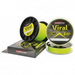 BRAIDED LINE VIRAL MT.150 D.0,10
