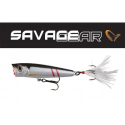 Savagear 3D Pop Prey 10cm 18g F 01- DS