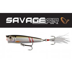 Savagear 3D Pop Prey 10cm 18g F 02- PS