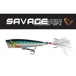 Savagear 3D Pop Prey 10cm 18g F 04- PS
