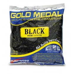 Peibutussööt GOLD MEDAL BLACK