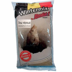 MONDIAL-F WINTERMIX Bream black fluo