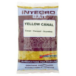 INTEGRO BAIT YELLOW CANAL