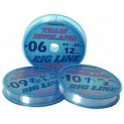 Drennan  Rig Line 0,08mm,