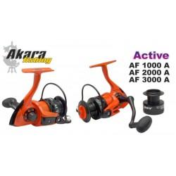 «Active» AF-2000A (4+1 bb, 0,24/210 mm, 5,5:1)
