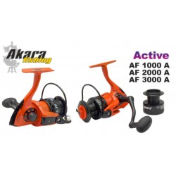 «Active» AF-3000A (4+1 bb, 0,29/220 mm, 5,5:1)
