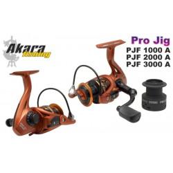 «Pro Jig» PJF-2000A (5+1 bb, 0,25/125 mm, 5,1:1)