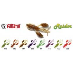 FANATIK Eatable «Raider 2,2» (56 mm, colour 020, 8 item)