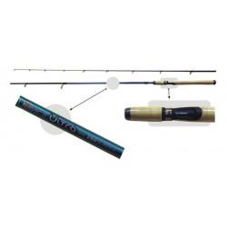 «ULTRA Spin IM-8» ( 2,40 m, 130 g, test: 1-9 g)