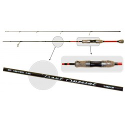 «TROUT Special TX-20» (1,83 m, 91 g, test: 0,5-4,6 g)