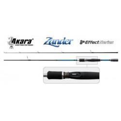 «ZANDER IM-8»  (2,40 m, 140 g, test: 10-40 g)