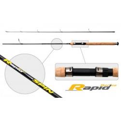 RAPID Spin IM-6»(2,40 m, 200 g, test: 5-25 g)