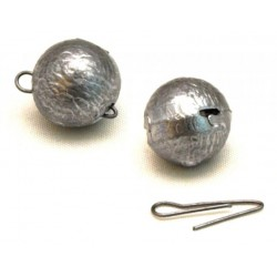 Sport sinker «Cheburashka» (4 g, pack. 10 items)