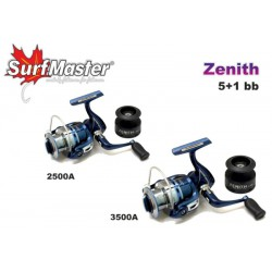 SURF MASTER «Zenith» ZE-3500A (5+1 bb, 0,30/165 mm/m, 5,2:1)