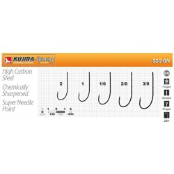 KUJIRA 515 (Nr. 2, BN, jig, pack. 5 items)