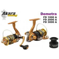 «Demetra» FD-2000A (5+1 bb, 0,25/100 mm, 5,5:1)