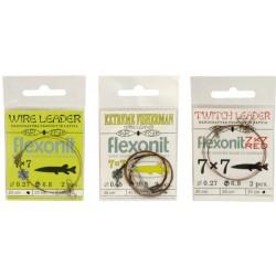 ARF Flexonit 7x7 (0,36 mm, 25 cm, 11,5 kg, pack. 2 items)