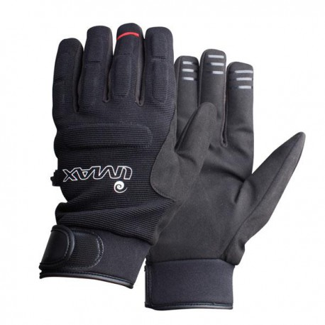 Imax Baltic Glove 100% WP. Breath. Balck XL