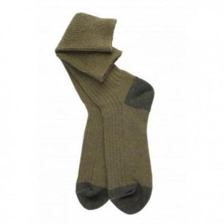Eiger Basic socks 40/43 Green