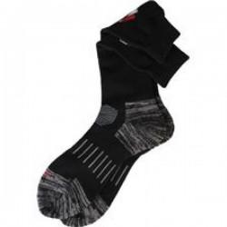 Eiger ProFit Sock 40/43 Black