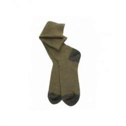 Eiger Basic socks 44/47 Green