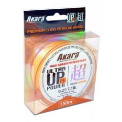 «Ultra POWER PE 150» (150 m, 0,070 mm, 3,20 kg)