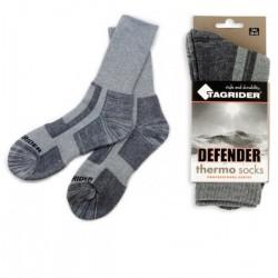 Socks TAGRIDER Defender (size: 43-46, colour: )