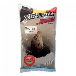 Peibutussööt Mondial-F Wintermix ROACH Black