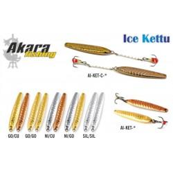 «Kettu» 50 (50 mm,  5,0 g, colour: GO/GO, 1 item)