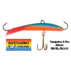 TASAPAINO X-PRO 60 RB/BL/BLU-O
