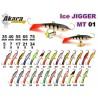 «Ice Jigger MT» 01 (horiz., 55 mm, 17 g, colour: 31P)