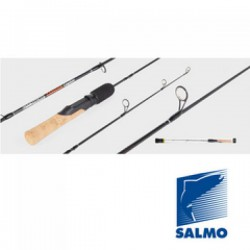 TEAM SALMO ICE FEEDER