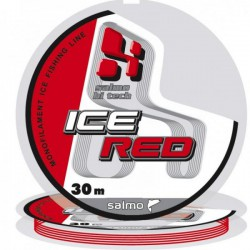 SALMO HI-TECH ICE RED 0,20