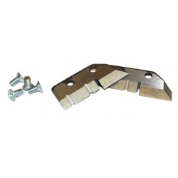 Spare knives for ice screw ( 150 mm, pck. 2 pcs)