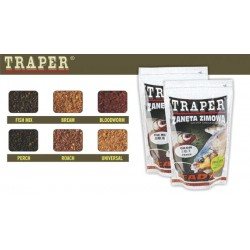 Groundbait TRAPER «Winter READY» Perch (750 g)