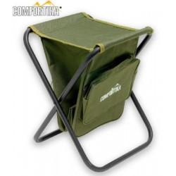 Folding chair COMFORTIKA  (40х31х30 cm)
