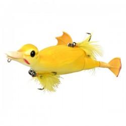 SG 3D Suicide Duck 10.5cm 28g 02- Yellow