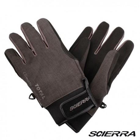 Scierra Sensi Dry breathable, 100% wproof L