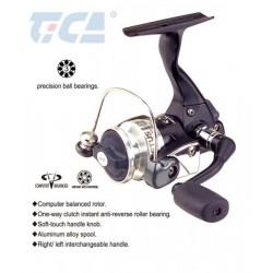 TiCA Cetus LE500 3+1BB 5.2:1 AL Spool 0.18/120