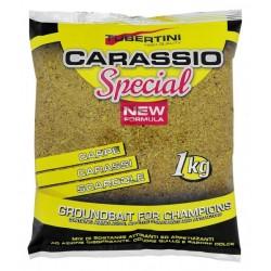 CARASSIO SPECIAL 1 KG (Särg, karp, koger)