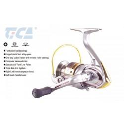 TiCA GAA2500 FD 7+1BB 5.5:1 AL Spool