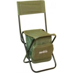 Folding chair COMFORTIKA (28х70х32 cm)