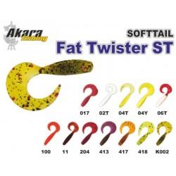 «Fat Twister ST» (40 mm, colour 04Y, pack. 10 item)