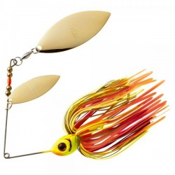 BOOYAH SPINNERBAIT PIKEE-CRAWFISH 28g