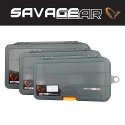 SG Lure box no. 4a 214x118x45mm